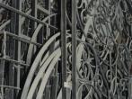 puertas de hierro forjado6