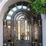 puertas de hierro forjado8