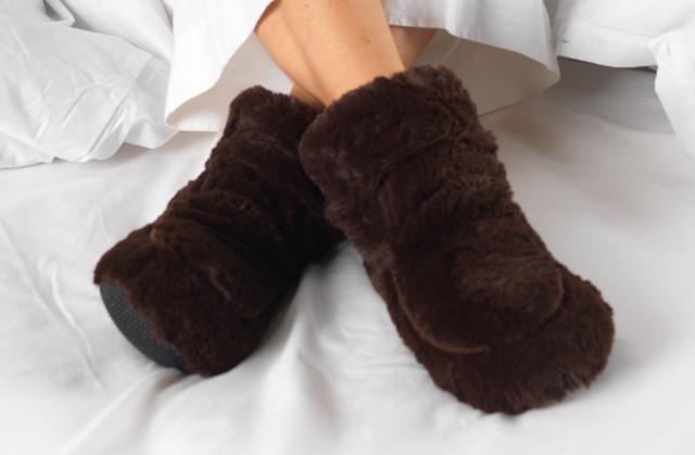 regalos-para-mujer-navidad-2015-zapatillas-termicas-microondas