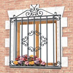 C mo escoger la mejor reja - Pintar puerta galvanizada ...