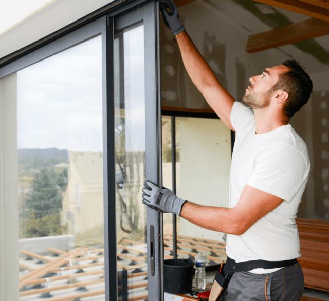 Tipos de ventanas segun apertura