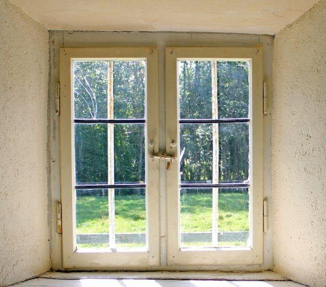 Tipos de ventanas ventanas de madera