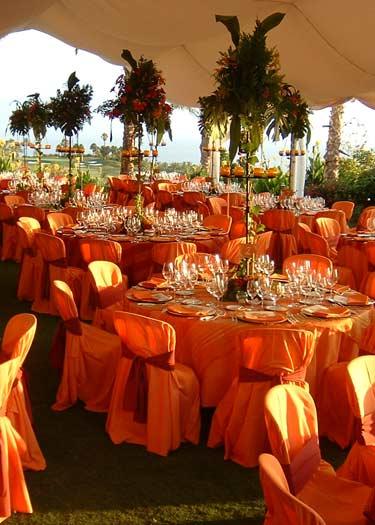 Preparativos para bodas on pinterest bodas mesas and - Adornos mesa de centro ...