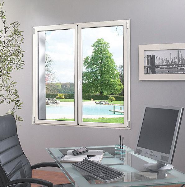 Ventana de aluminio for Tipos de aluminio para ventanas