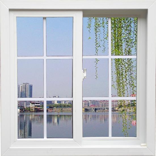 Tipos de ventanas que puedes poner en tu casa for Tipos de aluminio para ventanas