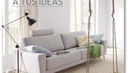 Catálogo de muebles de diseño de Kibuc Invierno 2018