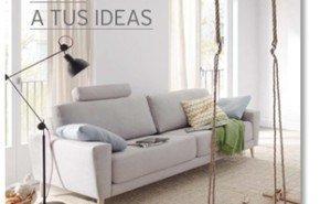 Catálogo de muebles de diseño de Kibuc 2015