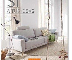 Catálogo de muebles de diseño de Kibuc 2016