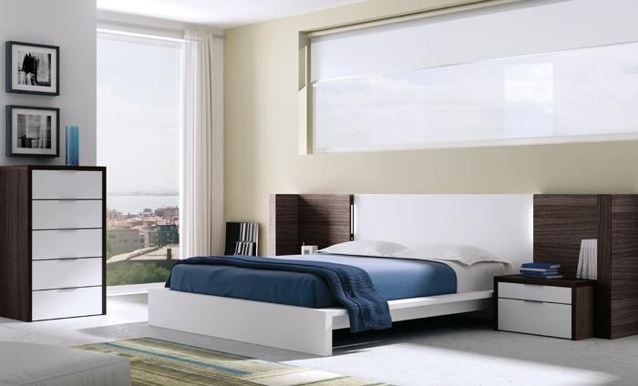 Cat logo de muebles de dise o de kibuc 2015 camas estilo for Catalogo de camas