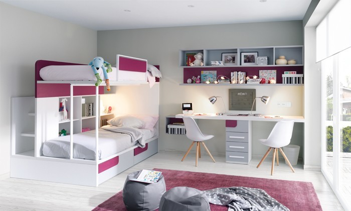 Muebles mato en leon elegant infantiles con muebles ikea for The amazing muebles el paraiso dormitorios beautiful