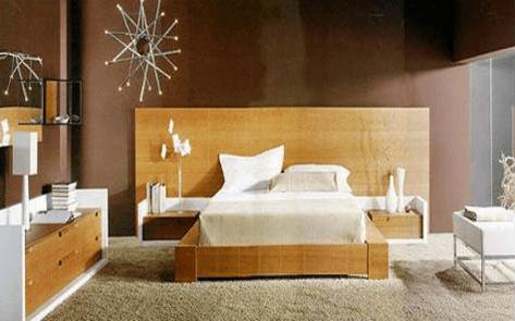 ¿Qué muebles encuentras en el Centro Comercial del Mueble? Dormitorios