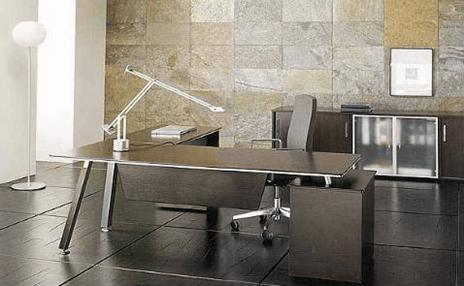 ¿Qué muebles encuentras en el Centro Comercial del Mueble? oficina