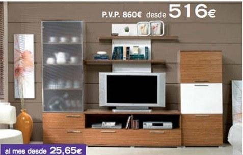 Muebles el Paraiso 2