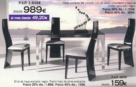 Muebles el Paraiso 6