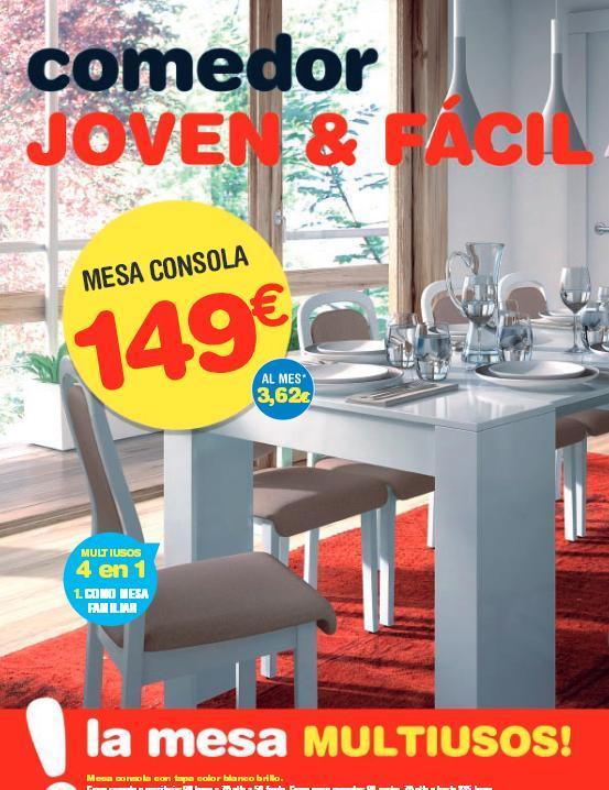 catalogo-tuco-mes-julio-2014-COMEDORES