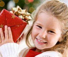 Navidad solidaria| Ningun niño sin sonrisa