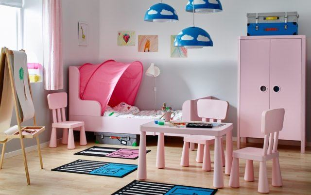 Mesas infantiles 2019 - Mesa y silla infantil leroy merlin ...