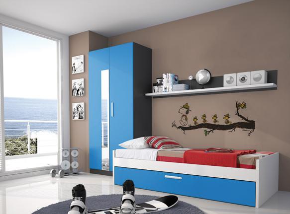 muebles-el-paraiso-dormitorio-juvenil-