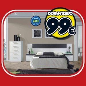 Cat logo muebles tuco primavera verano 2015 - Tuco dormitorios ...