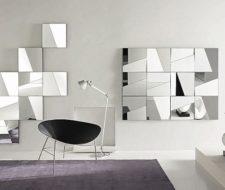 Espejos de diseño moderno