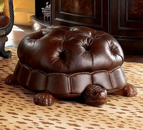Reposapies muebles