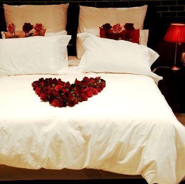 Como preparar el dormitorio para San Valentín 2016