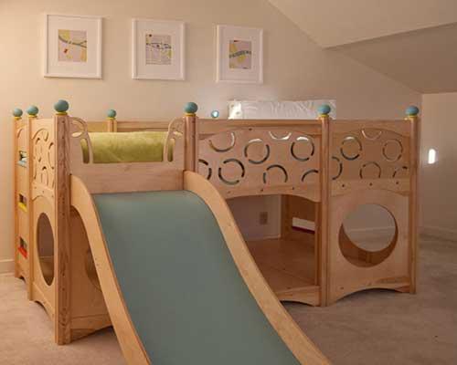 camas de madera. Black Bedroom Furniture Sets. Home Design Ideas
