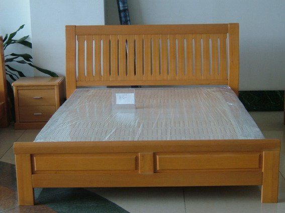 Camas de madera - Bases de camas de madera ...