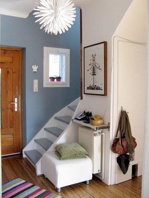 Fotos de Decoración Recibidores Modernos de casa