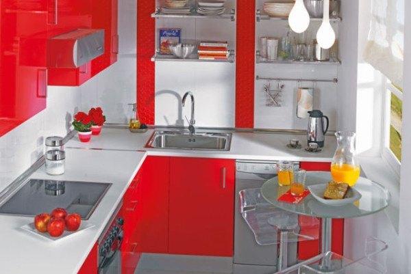 Leroy merlin cocinas 2017 inspiraci n y ofertas for Modelos de muebles de cocina para espacios pequenos