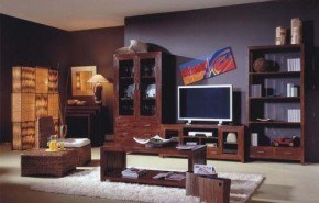 Muebles television