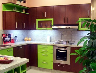 Decoracion de hogares decoraciones cocina for Decoracion de gabinetes de cocina