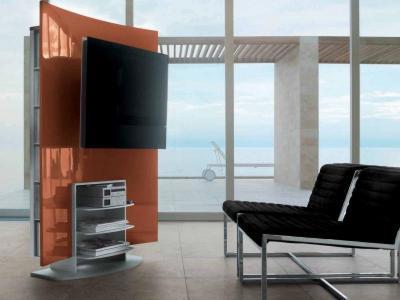 Modernos muebles para la tv - Muebles para la television modernos ...