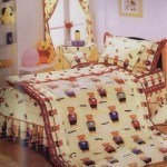 11009495_100_Cotton_Four_Piece_Childrens_Quilt_Set