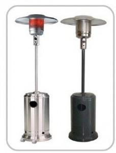 Estufas electricas - Estufas pequenas de gas ...