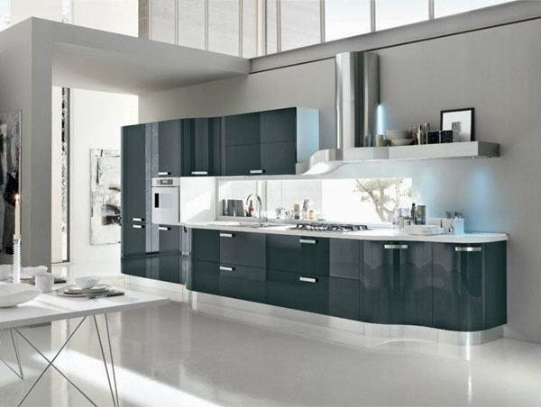 cocinas-lacadas-gris-y-negro