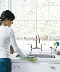 Como limpiar la cocina - Como limpiar las baldosas de la cocina ...