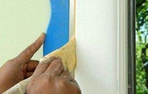 Como pintar ventanas
