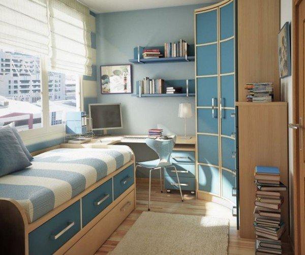 estilos-para-los-escritorios-juveniles-escritorios-integrados