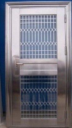 Puertas metalicas - Puertas de metal ...