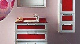 Armarios de baño