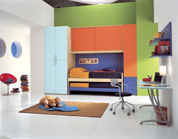 Decoraci n e ideas para mi hogar dormitorios juveniles for Ideas para mi hogar