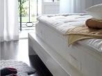Camas de matrimonio  camas dobles Ikea
