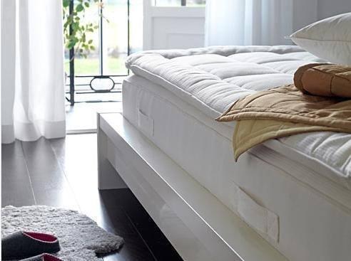 Camas de matrimonio camas dobles ikea for Cama brimnes
