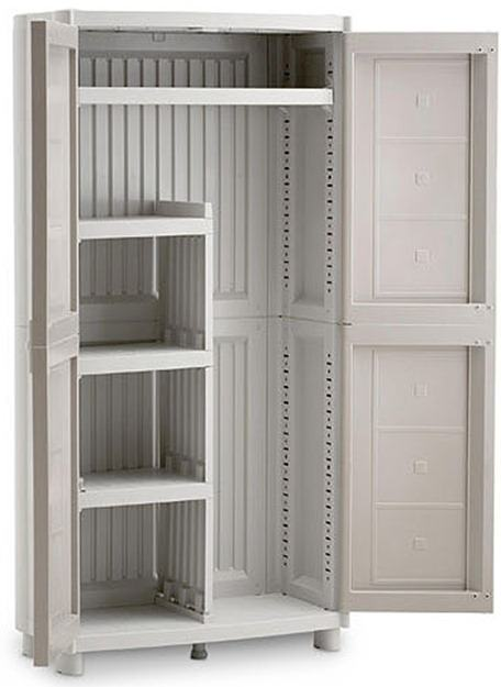 Armarios para terraza - Interiores de armarios leroy merlin ...
