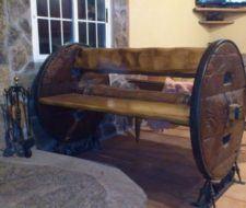 La restauración de muebles. ¿Decoración retro o una forma de ahorrar?