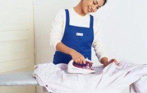 Ley de servicio domestico 2012