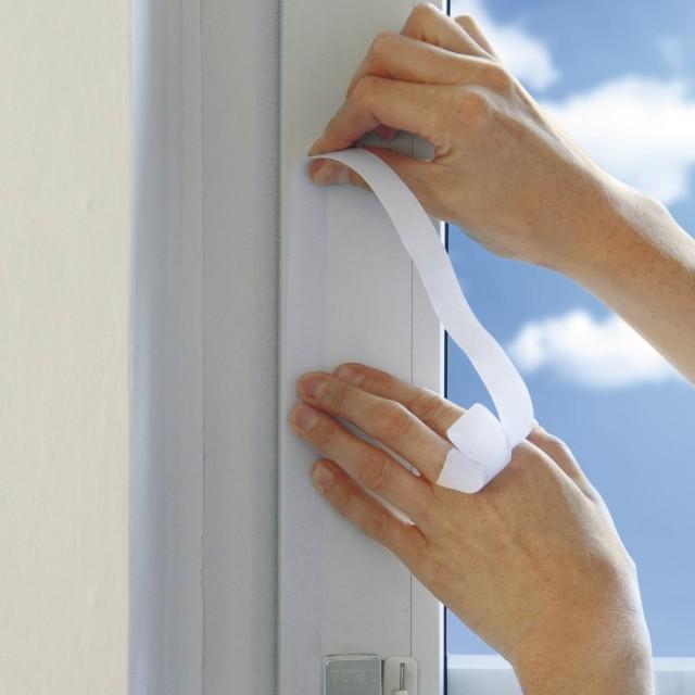 Aislantes termicos para techos paredes y ventanas - El material aislante ...