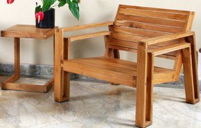 Eliminar la carcoma de los muebles