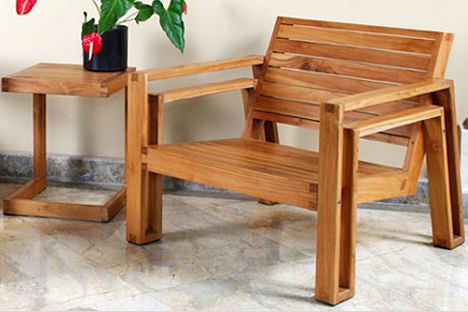Eliminar la carcoma de los muebles - EspacioHogar.com